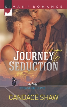 Journey to Seduction, Shaw, Candace
