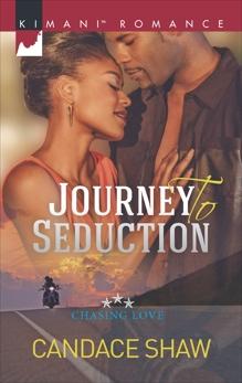 Journey to Seduction, Shaw, Candace