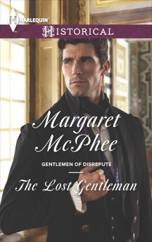 The Lost Gentleman, McPhee, Margaret