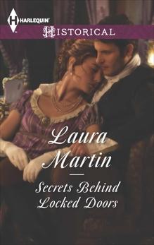 Secrets Behind Locked Doors: A Regency Historical Romance