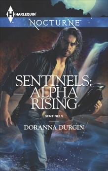 Sentinels: Alpha Rising, Durgin, Doranna