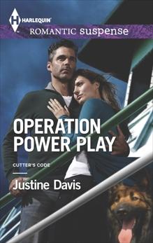 Operation Power Play, Davis, Justine