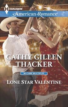 Lone Star Valentine, Thacker, Cathy Gillen