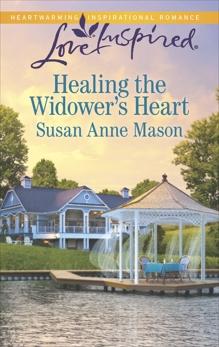 Healing the Widower's Heart, Mason, Susan Anne