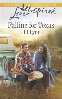 Falling for Texas, Lynn, Jill