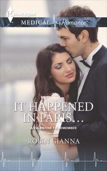 It Happened in Paris..., Gianna, Robin