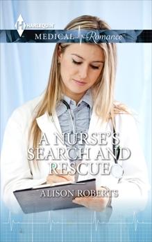 A Nurse's Search and Rescue