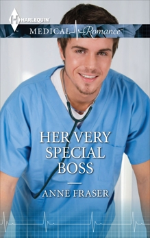 Her Very Special Boss, Fraser, Anne