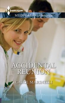 ACCIDENTAL REUNION, Marinelli, Carol
