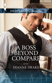 A Boss Beyond Compare, Drake, Dianne