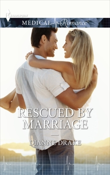 Rescued By Marriage, Drake, Dianne