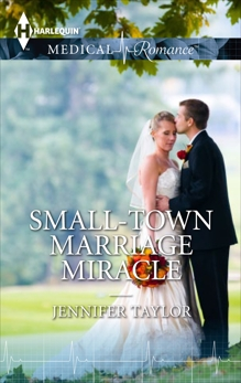Small-Town Marriage Miracle, Taylor, Jennifer