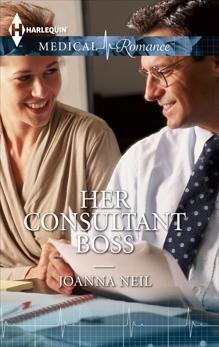 HER CONSULTANT BOSS, Neil, Joanna