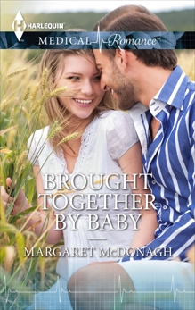Brought Together by Baby, McDonagh, Margaret