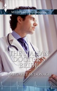 The Italian Doctor's Bride, McDonagh, Margaret