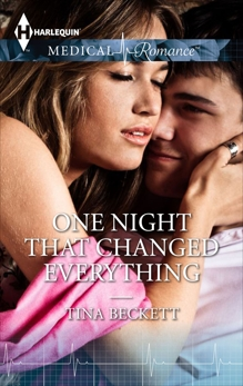 One Night That Changed Everything, Beckett, Tina