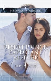 Desert Prince, Expectant Mother, Gates, Olivia