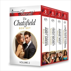 The Chatsfield Box Set Volume 2: An Anthology, Green, Abby & Morey, Trish & West, Annie & Raye Harris, Lynn