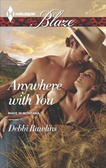 Anywhere with You, Rawlins, Debbi