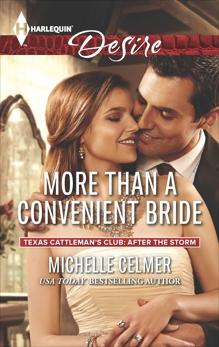 More Than a Convenient Bride, Celmer, Michelle