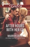 After Hours with Her Ex, Child, Maureen