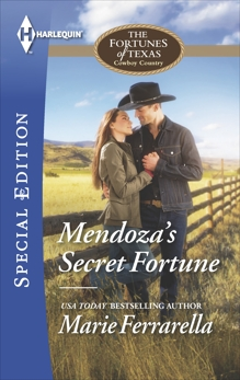 Mendoza's Secret Fortune