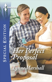 Her Perfect Proposal, Marshall, Lynne