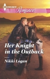 Her Knight in the Outback, Logan, Nikki