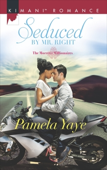 Seduced by Mr. Right, Yaye, Pamela