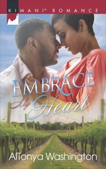 Embrace My Heart