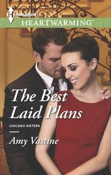 The Best Laid Plans: A Clean Romance, Vastine, Amy