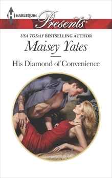 His Diamond of Convenience, Yates, Maisey