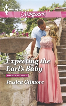 Expecting the Earl's Baby