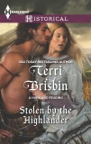 Stolen by the Highlander: A Thrilling Adventure of Highland Passion, Brisbin, Terri