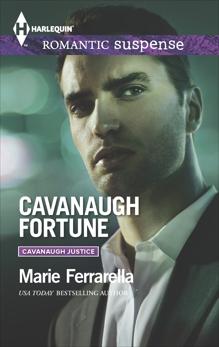 Cavanaugh Fortune, Ferrarella, Marie