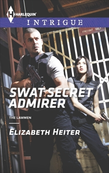 SWAT Secret Admirer: A Thrilling FBI Romance, Heiter, Elizabeth