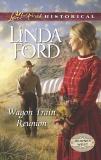 Wagon Train Reunion, Ford, Linda