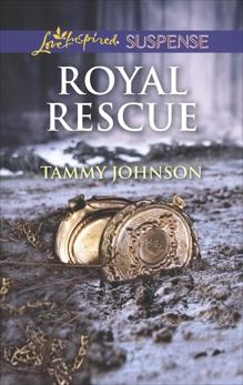 Royal Rescue: Faith in the Face of Crime, Johnson, Tammy