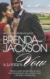A Lover's Vow, Jackson, Brenda