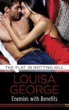 Enemies with Benefits: Love & Lust in the city that never sleeps!, George, Louisa