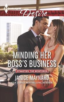 Minding Her Boss's Business: A Billionaire Boss Workplace Romance