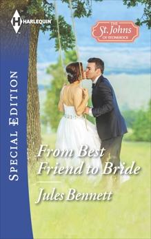 From Best Friend to Bride, Bennett, Jules
