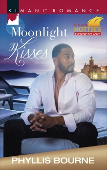 Moonlight Kisses, Bourne, Phyllis