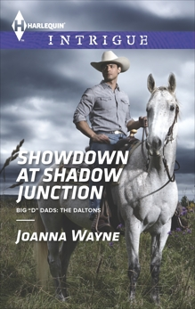 Showdown at Shadow Junction, Wayne, Joanna