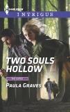 Two Souls Hollow, Graves, Paula