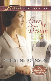 Love by Design, Johnson, Christine