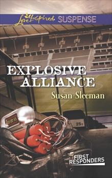 Explosive Alliance: Faith in the Face of Crime