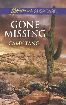 Gone Missing: Faith in the Face of Crime, Tang, Camy