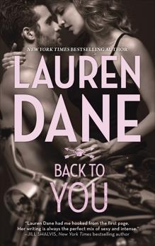 Back to You, Dane, Lauren