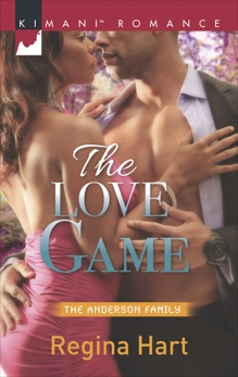 The Love Game, Hart, Regina